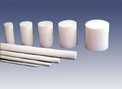 聚四氟乙xi模压棒材-2