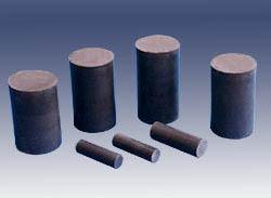 聚四氟乙xi模压棒材-1